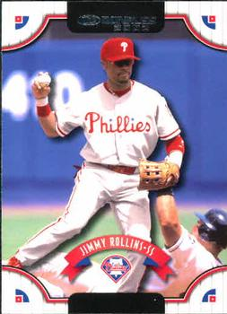 2002 Donruss #113 Jimmy Rollins