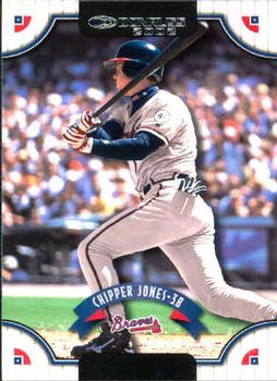 2002 Donruss #149 Chipper Jones