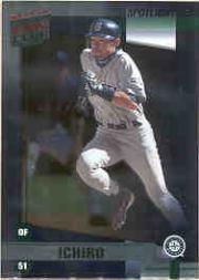 2002 Donruss Best of Fan Club Spotlight #147 Ichiro Suzuki