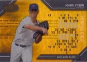 2002 Leaf Certified Skills Gold #13 Mark Prior