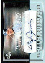 2002 Ultimate Collection Signatures Tier 1 #RC1 Roger Clemens/320