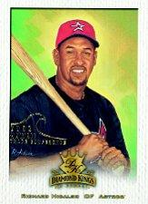 2002 Diamond Kings Hawaii #39 Richard Hidalgo