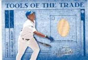 2003 Absolute Memorabilia Tools of the Trade Materials #47 Adrian Beltre Bat/250