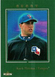 2003 Fleer Avant #86 Mark Teixeira ROO