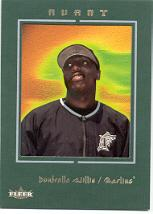 2003 Fleer Avant #88 Dontrelle Willis ROO