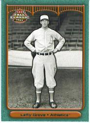 2003 Fleer Fall Classics #28 Lefty Grove
