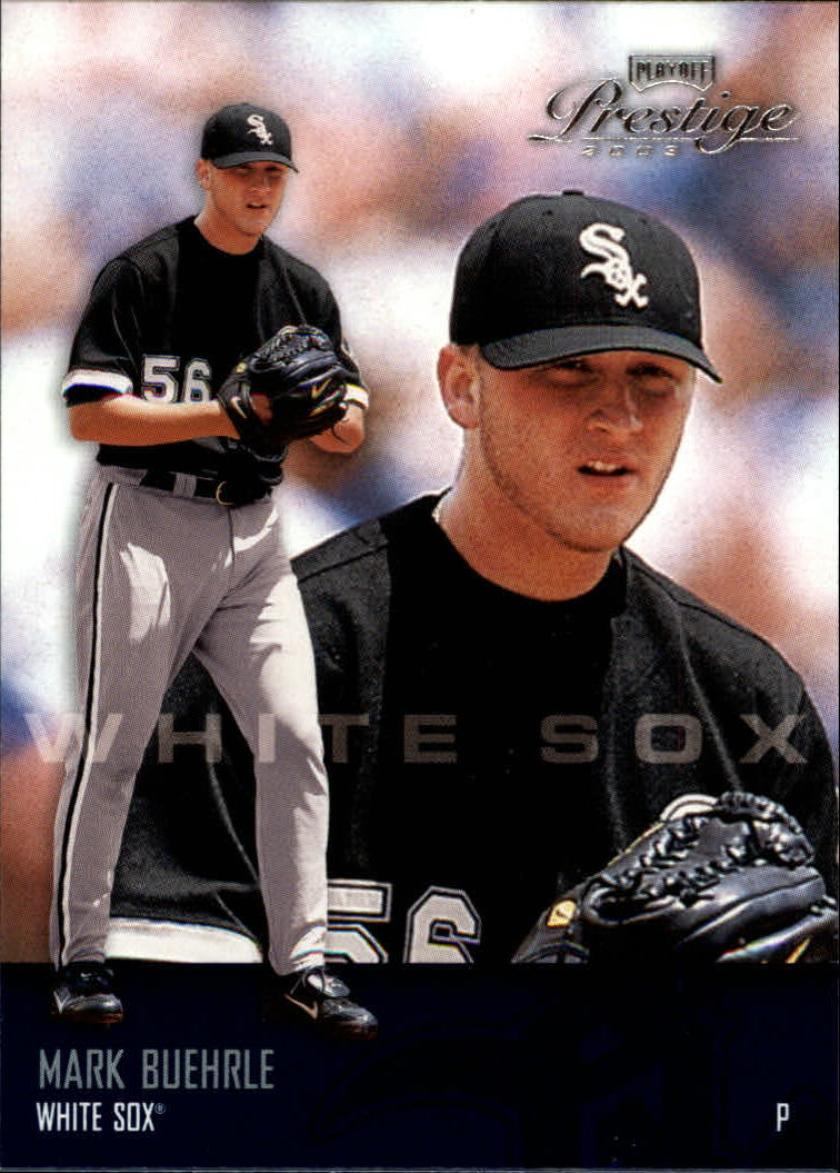 2003 Playoff Prestige #23 Mark Buehrle