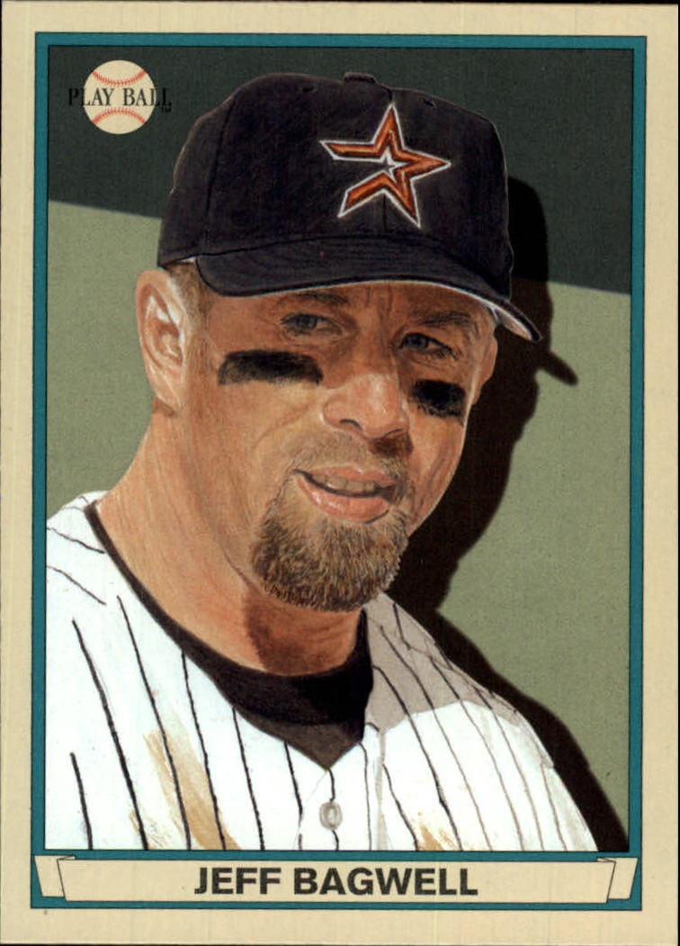 2003 Upper Deck Play Ball #27 Jeff Bagwell