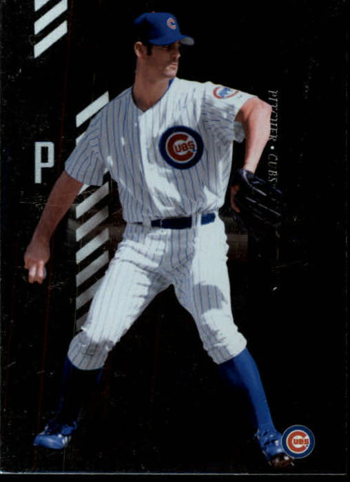 2003 Leaf Limited #44 Mark Prior H