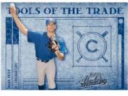 2003 Absolute Memorabilia Tools of the Trade #32 Mark Prior