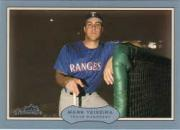 2003 Fleer Showcase #119 Mark Teixeira ST