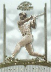 2003 Timeless Treasures #15 Bo Jackson