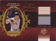 2003 Timeless Treasures #17 Cal Ripken