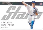 2003 Studio Stars #29 Mark Prior