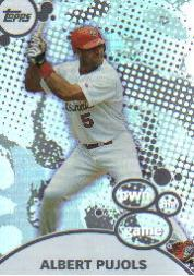 2003 Topps Own the Game #OG18 Albert Pujols
