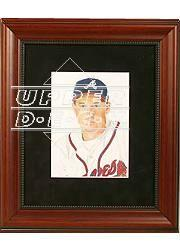 2003 Upper Deck Play Ball UD Promos #8 Greg Maddux