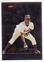 2003 Fleer Mystique #7 Jose Reyes