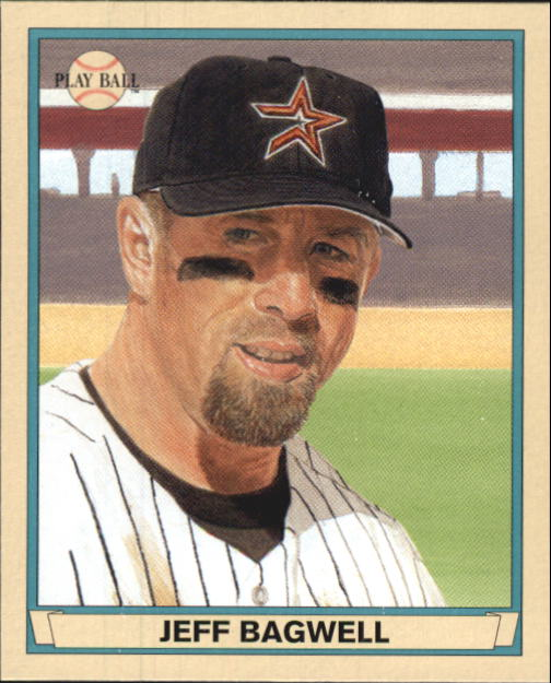 2003 Upper Deck Play Ball 1941 Series #27 Jeff Bagwell