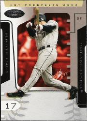 2003 Hot Prospects #21 Lance Berkman