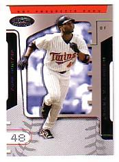 2003 Hot Prospects #31 Torii Hunter