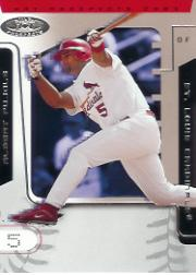 2003 Hot Prospects #50 Albert Pujols