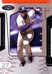 2003 Hot Prospects #52 Vladimir Guerrero