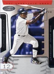 2003 Hot Prospects #56 Alfonso Soriano