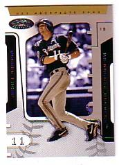 2003 Hot Prospects #70 Richie Sexson