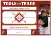 2004 Absolute Memorabilia Tools of the Trade Red #94 Miguel Cabrera