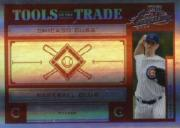 2004 Absolute Memorabilia Tools of the Trade Red Spectrum #90 Mark Prior H