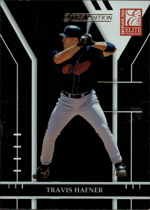 2004 Donruss Elite Extra Edition #25 Travis Hafner