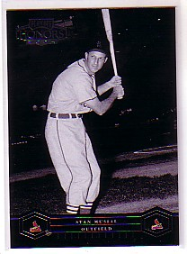 2004 Playoff Honors #183 Stan Musial