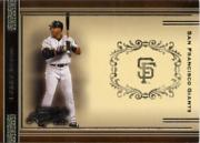 2004 Prime Cuts #21 Barry Bonds Giants