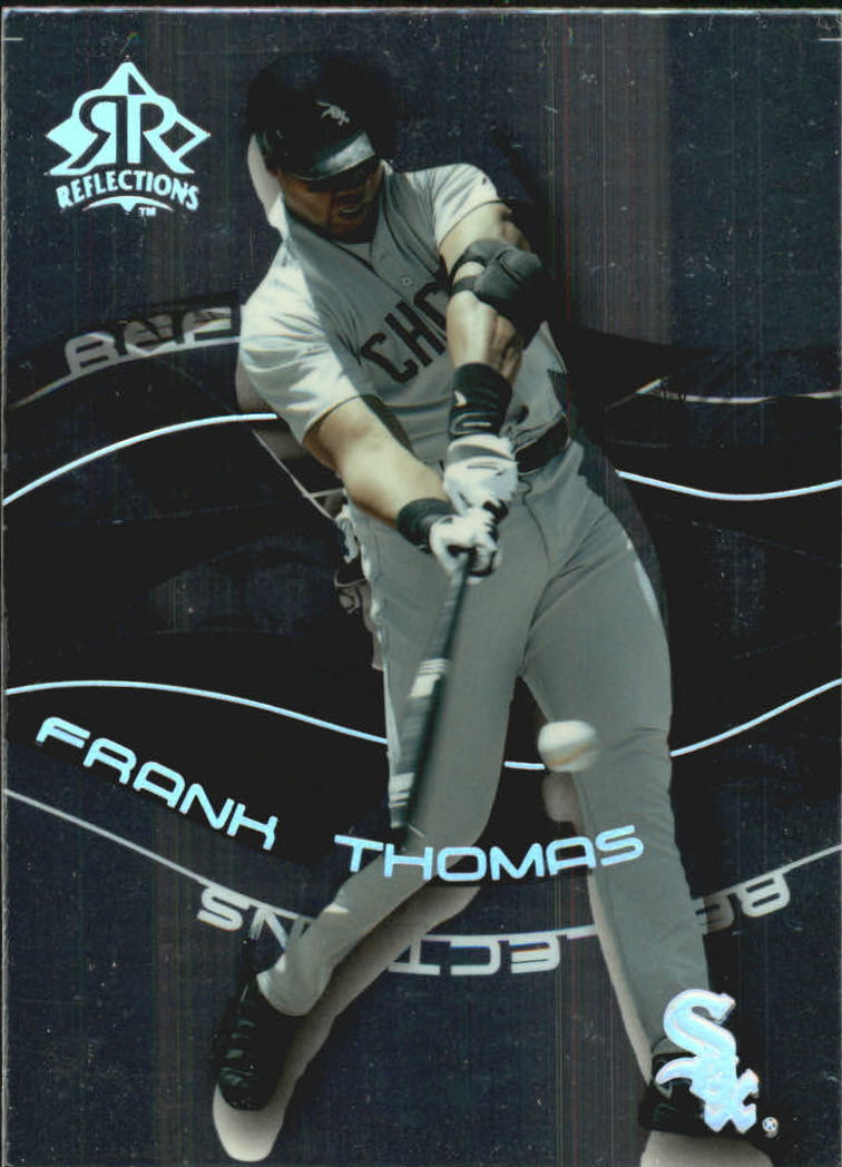 2004 Reflections #30 Frank Thomas