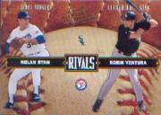2004 Leather and Lumber Rivals #25 N.Ryan/R.Ventura