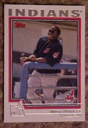 2004 Topps #52 Milton Bradley UER