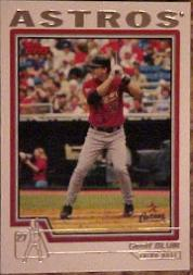 2004 Topps #56 Geoff Blum