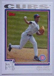 2004 Topps #107 Juan Cruz