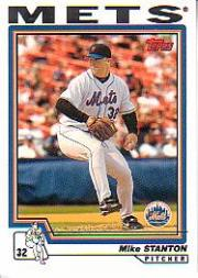 2004 Topps #179 Mike Stanton