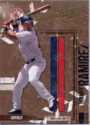2004 Leather and Lumber #26 Manny Ramirez