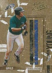 2004 Leather and Lumber #140 Delmon Young