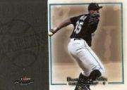 2004 Fleer Patchworks #37 Dontrelle Willis