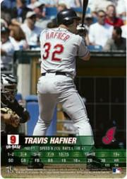 2004 MLB Showdown #105 Travis Hafner
