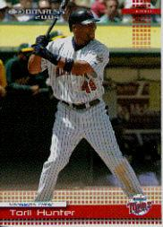 2004 Donruss #147 Torii Hunter
