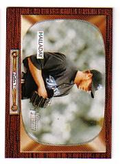 2004 Bowman Heritage #120 Roy Halladay