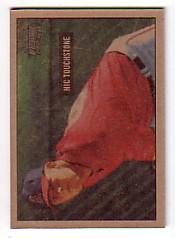 2005 Bowman Heritage Mahogany #262 Nick Touchstone