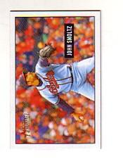 2005 Bowman Heritage Mini #170 John Smoltz