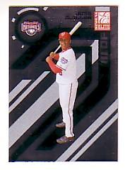 2005 Donruss Elite #6 Jose Guillen