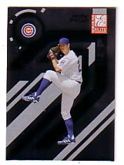 2005 Donruss Elite #37 Mark Prior