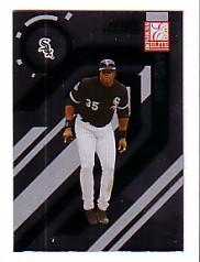 2005 Donruss Elite #42 Frank Thomas